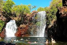 Waterfalls / by Rose Whittaker