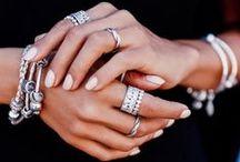 Pandora Jewelry / Wick and Greene Jewelers is proud to style the women of Asheville in Pandora Jewelry!
