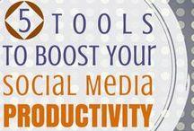 Social Media {Tips}