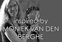 | moniek vanden berghe | / inspred by MONIEK VAN DEN BERGHE