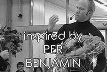 | per benjamin | / inspired by PER BENJAMIN