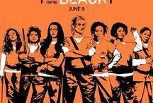 | orange is the new black