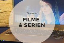 Filme & Serien / Filmtipps, die bisher viel zu selten auf meinem Blog erscheinen.