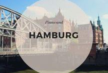 Hamburg / Tipps für schöne Tage in Hamburg.