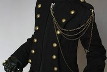学ラン 軍服 制服 / 鳥肌実さんや三島由紀夫さん楯の会含 #㍿人間設計