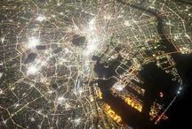 City Japan   街 / 日本の近代街 #㍿人間設計
