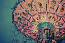 amusement park 遊園地 / ゆうえんち 遊園地 amusement park #㍿人間設計