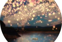 Light Festival Lamp / 祭り Light festival Lamp #㍿人間設計