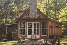 Country House inspiration