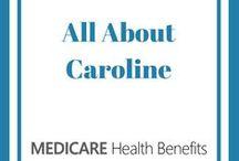 Employee Board - Caroline