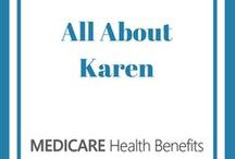 Employee Board - Karen