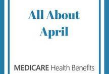 Employee Board - April
