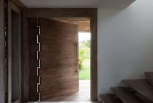 Doors & entries