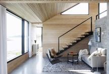 interiors / by Heydorn Heydorn