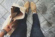 Wardrobe / Cosas para el armario