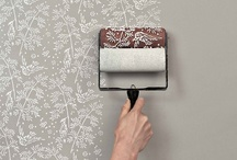 Paint Treatments / by ConfettiStyle Interiors