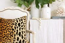 Vignette / by ConfettiStyle Interiors