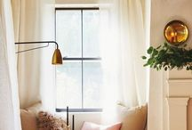 Homely / Inspiration for my dream home