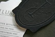 .letterpress / by Josephine Kvarnhjelm