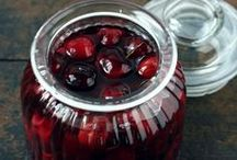 Preserving :: Infusing / by WellPreserved.ca