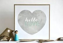 little ink print / designs / by Little Ink Print