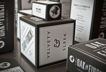 It's all in the details... great packaging / by Little Ink Print