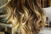 makeup.hair.nails / by Libby Sinopoli
