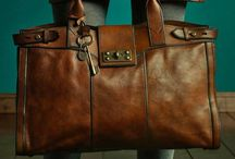 bag.purse.wallet / by Libby Sinopoli