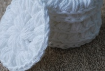 Crochet  / by Becky Johnson