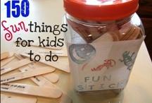 Cool Stuff for kids (& GRANDKIDS)