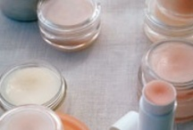 Homemade Skin Care, Lotions & Potions,etc. / Homemade skin care & lotions & other natural tricks to try :)