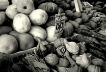 Food Photography / by Lisa Galarneau