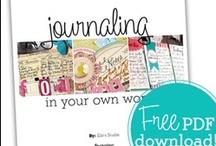 Journaling Joy