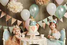 entertaining + parties / by Little Ink Print