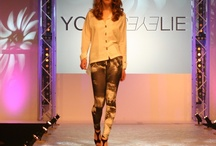 Downe House Fashion Show / by YOUREYESLIE Clothing