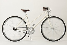fixie culture / for the love of fixies / by Little Ink Print