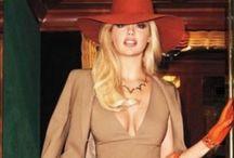 Women's Fashion / my tastes in women's fashion / by Eric Burden