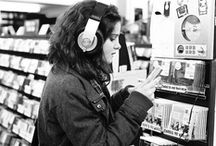 Music / beauty & the beat / by Cheryl Walker