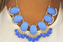 Bags & Jewelry / by Stephanie Denaro