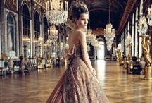 Fashion & Beauty Editorials / Inspirational fashion photography frames & overwhelming feminine charm