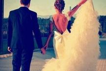 Wedding things / by Stephanie Denaro