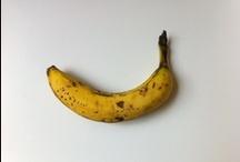 Naked Banana / http://bananabananabananabananabanana.tumblr.com/
