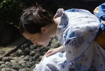 Yukata Beauty