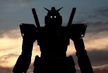 Gundamania