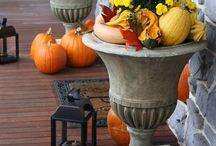 Halloween/Fall / by Mandy Blankenship
