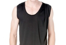 Vest & tank @youreyeslie.com / Men section