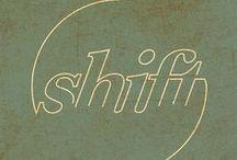logo love... / by Phoebe Harrison
