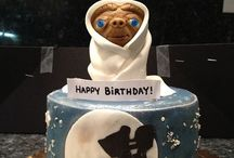*Amazing Cakes* / ..this is what I'd serve if I ever opened a cakery! :-) / by Cassie Blondell