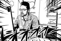 Anima Manga
