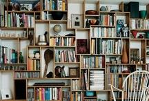 Libraries / Mi biblioteca personal